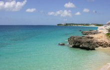 Sea Fun Anguilla Boat Tour - Full day