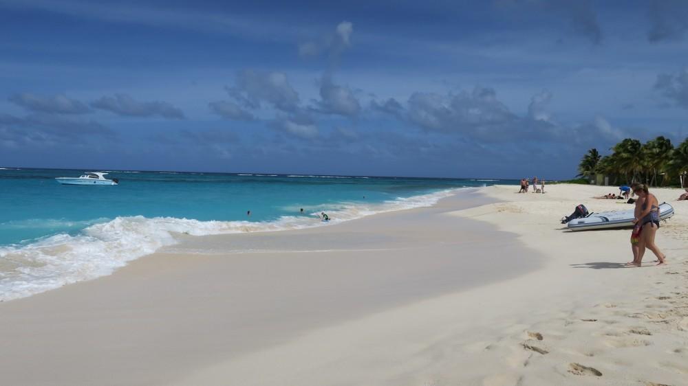 Anguilla Private Boat Charter
