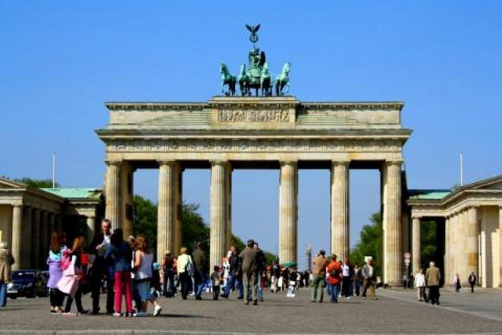 Private: Essential Berlin - the Historical Highlights