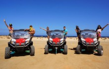 Island Expedition By UTV