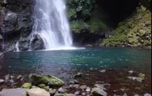 Baleine Falls Tour
