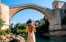 Mostar & Medjugorje Tour From Dubrovnik