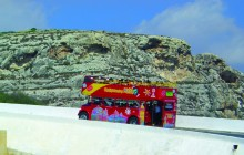 City Sightseeing Hop On Hop Off Malta