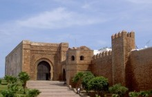 Kasbah Of The Udayas
