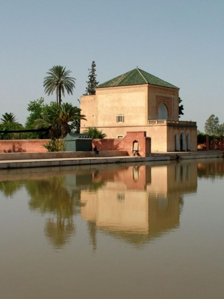 Menara Gardens