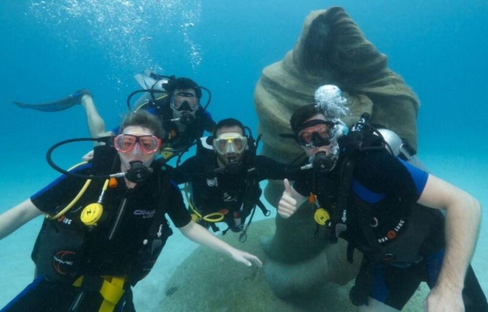 Discover SCUBA Diving 2 Dives
