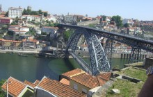 City Sightseeing Hop On Hop Off Porto