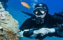 Car wash & Grand Cenote 2 Dives