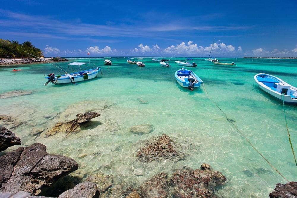 Ocean Blue (6 Dives)