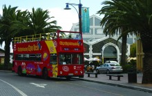 City Sightseeing Hop On Hop Off Cape Town