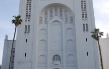 Casablanca Cathedral