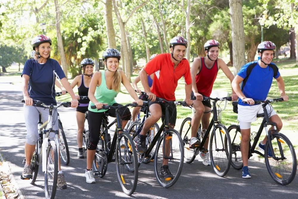 Private Central Park Bike Tour