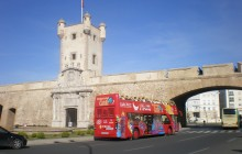 City Sightseeing Hop On Hop Off Cadiz