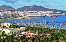 City Sightseeing Hop On Hop Off Las Palmas de Gran Canaria