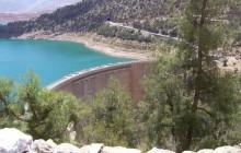 Bin El Ouidane Dam