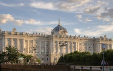 Madrid Transportation And Sightseeing Arrangements