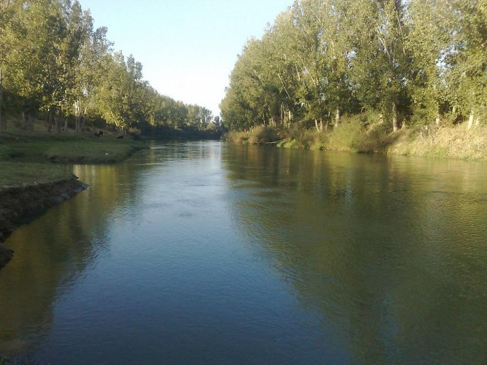 Loukkos River