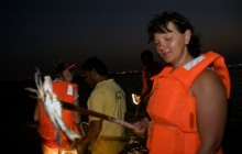 Crab Hunting Dubai