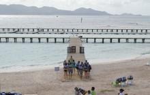 Dolphin Swim: Anguilla - St. Martin