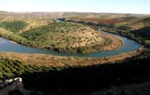 Oum Er-rbia River