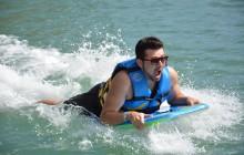 Dolphin Swim Adventure: St. Kitts