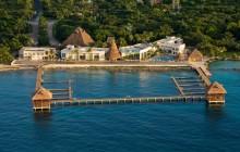 Dolphin Royal Swim VIP: Cozumel
