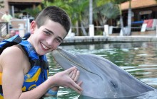 Dolphin Encounter: Dreams Puerto Aventuras