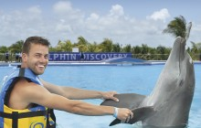 Dolphin Encounter At Dolphin Playa del Carmen