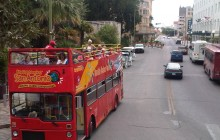 City Sightseeing Hop On Hop Off San Antonio