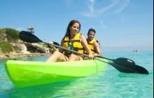 Royal Garrafon VIP: Isla Mujeres
