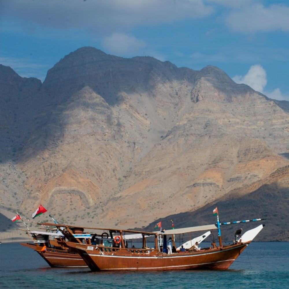 Musandam Khasab Tour Dubai