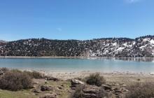 Aguelmame Sidi Ali Lake