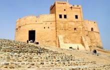 Fujairah East Coast Tour