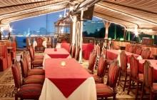 Al Mansour Dhow Cruise Dubai