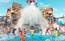 Yas Waterworld Premium
