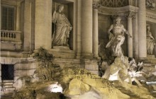 Private Rome by Night Tour - Evening Walking Tour