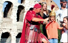 Heart of Rome - Discovering Local Traditions