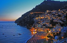 Private Positano, Amalfi & Sorrento