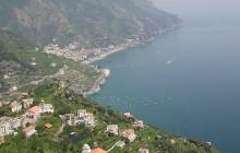 Positano, Amalfi & Ravello Tour