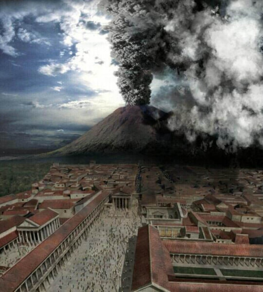 Private Pompeii and Herculaneum