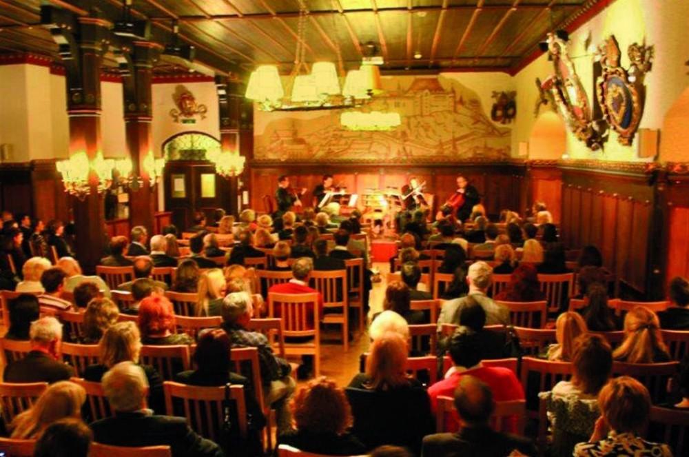 Salzburger Concert