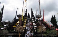 Besakih & East Bali Tour