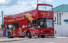City Sightseeing Hop On Hop Off Bournemouth
