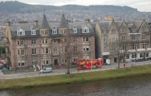 City Sightseeing Hop On Hop Off Inverness