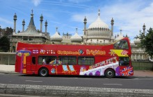 City Sightseeing Hop On Hop Off Brighton