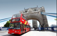 City Sightseeing Hop On Hop Off London