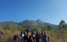 Your Bali Trekking Tour