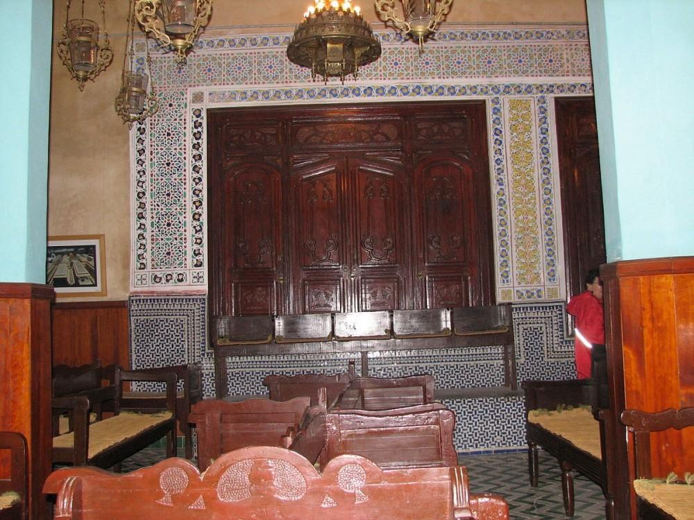 Ibn Danan Synagogue (fes)