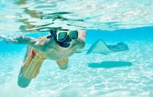 Grand Turk – Gibbs Cay Stingray & Snorkel Adventure