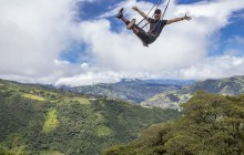 Private Excursion to Baños - 2 Days